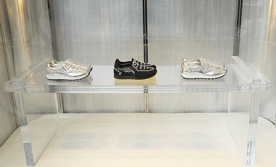 Venedig Schuhe size